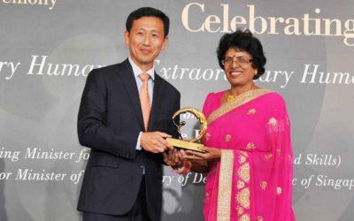 Jayamany Overithi – 2016 SG Silent Hero