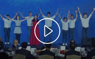 SSH Awards Night 2017 – Event coverage by Vasantham: Taalam