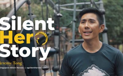 Jeremy Tong – 2019 SG Silent Hero