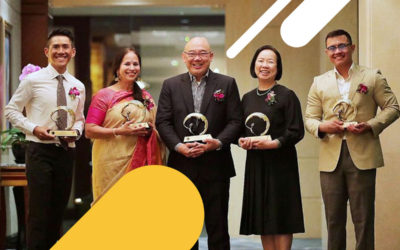 Nominations open for this year's Silent Heroes Awards – Straits Times