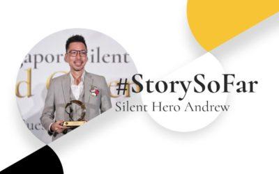 Story So Far – Silent Hero Andrew