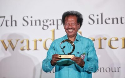 Nominations open for this year's Silent Heroes Awards – The Straits Times